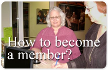 How to become a member?