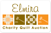Elmira Charity Quilt Auction